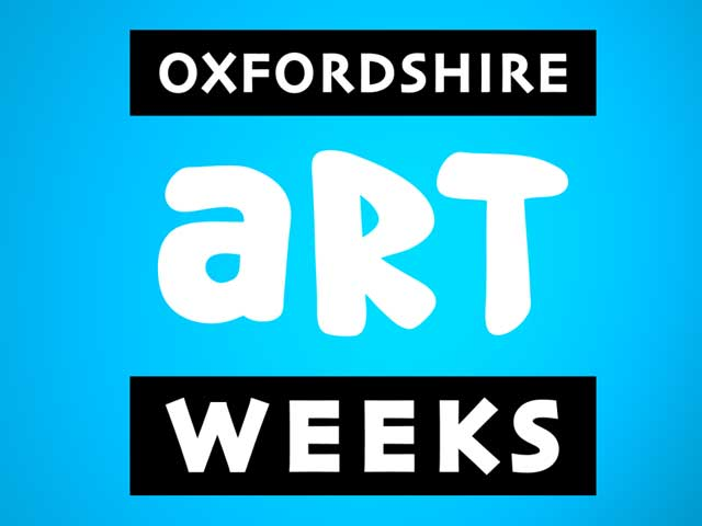 ArtWeeks Oxfordshire – Promo
